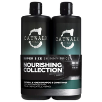 Catwalk Oatmeal & Honey Shampoo, Conditioner Tween  Duo
