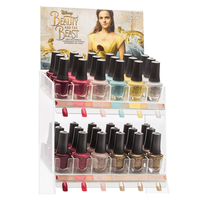 Beauty & The Beast - 36 count display