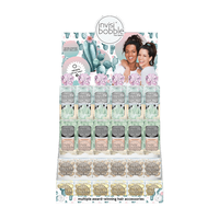 Invisibobble Desert Bloom - 24 Count Display