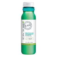 Biolage RAW Scalp Care Re-Balance Anti-Dandruff Shampoo