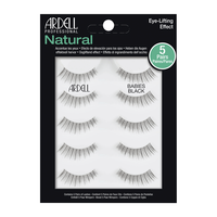 Natural Babies Lashes - Black