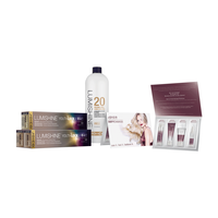 Lumishine YouthLock Try Me Kit