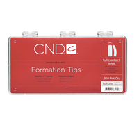 Formation Tips Assorted Natural