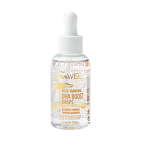 Sunless Tanning Water Boost Drops