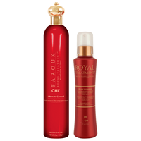 Royal Treatment Pearl Complex, Ultimate Control Spray