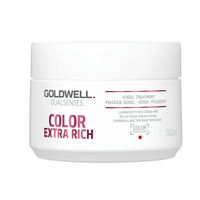 Dualsenses - Color Extra Rich 60 Second Treatment