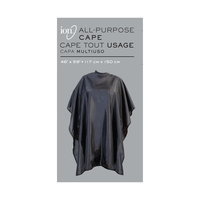 ION Chemical Cape Black