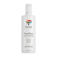 SuperSheer Clean Conditioner