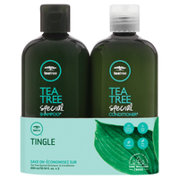 Tea Tree Special Shampoo, Conditioner