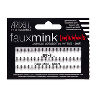 Faux Mink Individuals Lash Short