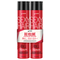 Big Sexy Hair Volume Shampoo & Conditioner