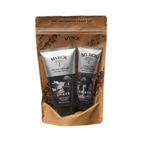 MVRCK Father's Day Gift Shave Cream, Cooling After-Shave