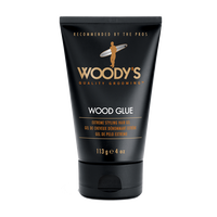 Wood Glue Extreme Styling Hair Gel