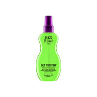 Bed Head Get Twisted - Anti Frizz Finishing Spray