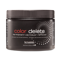 Color Delete - Hair Color Remover