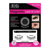 Magnetic Lash Wispies & Liner Kit