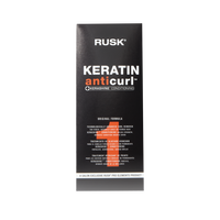 Anti Curl #1 with Keratin