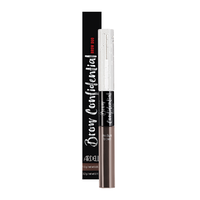 Brow Confidential Duo - Medium Brown