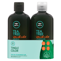Tea Tree Special Color Shampoo & Conditioner
