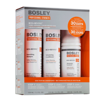 BosRevive 30-day Starter Pack for Color-Treated Hair