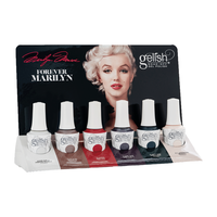 Forever Marilyn - 6 Piece Display