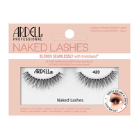 Naked Lashes 420
