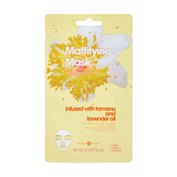 Mattifying Sheet Mask