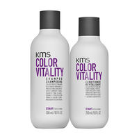 ColorVitality Shampoo, Conditioner Duo