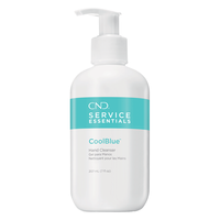 Cool Blue Hand Cleanser