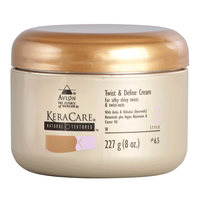 KeraCare Natural Texture - Twist and Define Cream