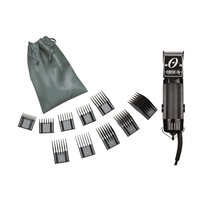 Classic 76 Heavy-Duty Clipper, Universal Combs 10 Piece