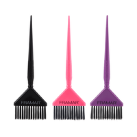 BIG Daddy 3 Piece Brush Set