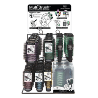 MultiBrush - 34 Count Display