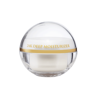 White Gold 24K Deep Moisturizer