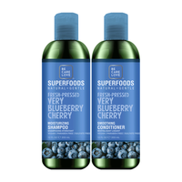 SuperFoods Blueberry Opener