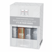 Style Sign & Dualsenses Stylist Trial Kit