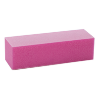Softie Blocks Pink - 12-Count