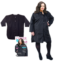Perfect Fit Plus Size Cover Up