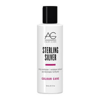 Colour Care Sterling Silver Conditioner