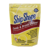 Ship-Shape Comb & Brush Cleaner