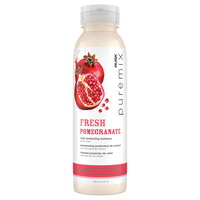 PureMix Fresh Pomegranate Color Protecting Shampoo