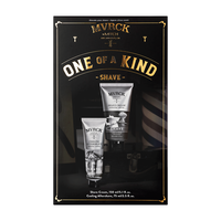 MVRCK One Of A Kind Shave Set