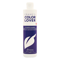 Color Lover Dynamic Blonde Violet Shampoo