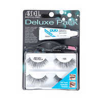 Deluxe Twin Pack # 105 Lashes
