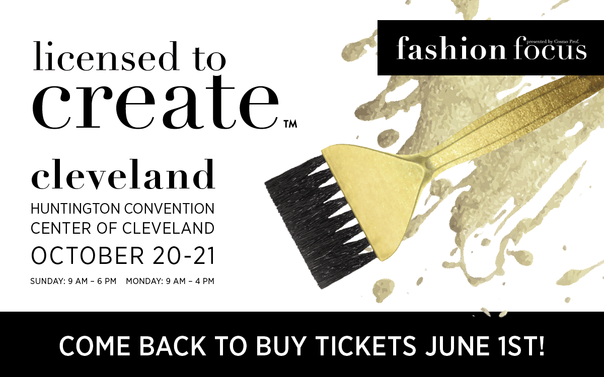 Cleveland Fashion Focus