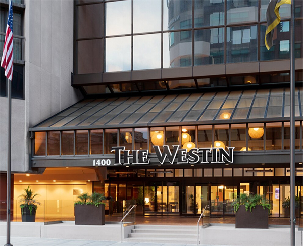Westin Washington DC City Center