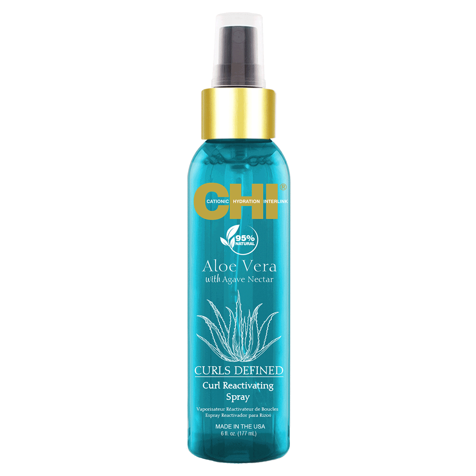 CHI Aloe Vera Reactivating Spray