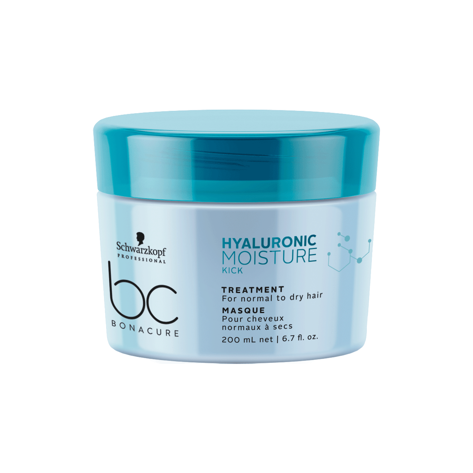 Bonacure Hyaluronic Moisture Kick Treatment