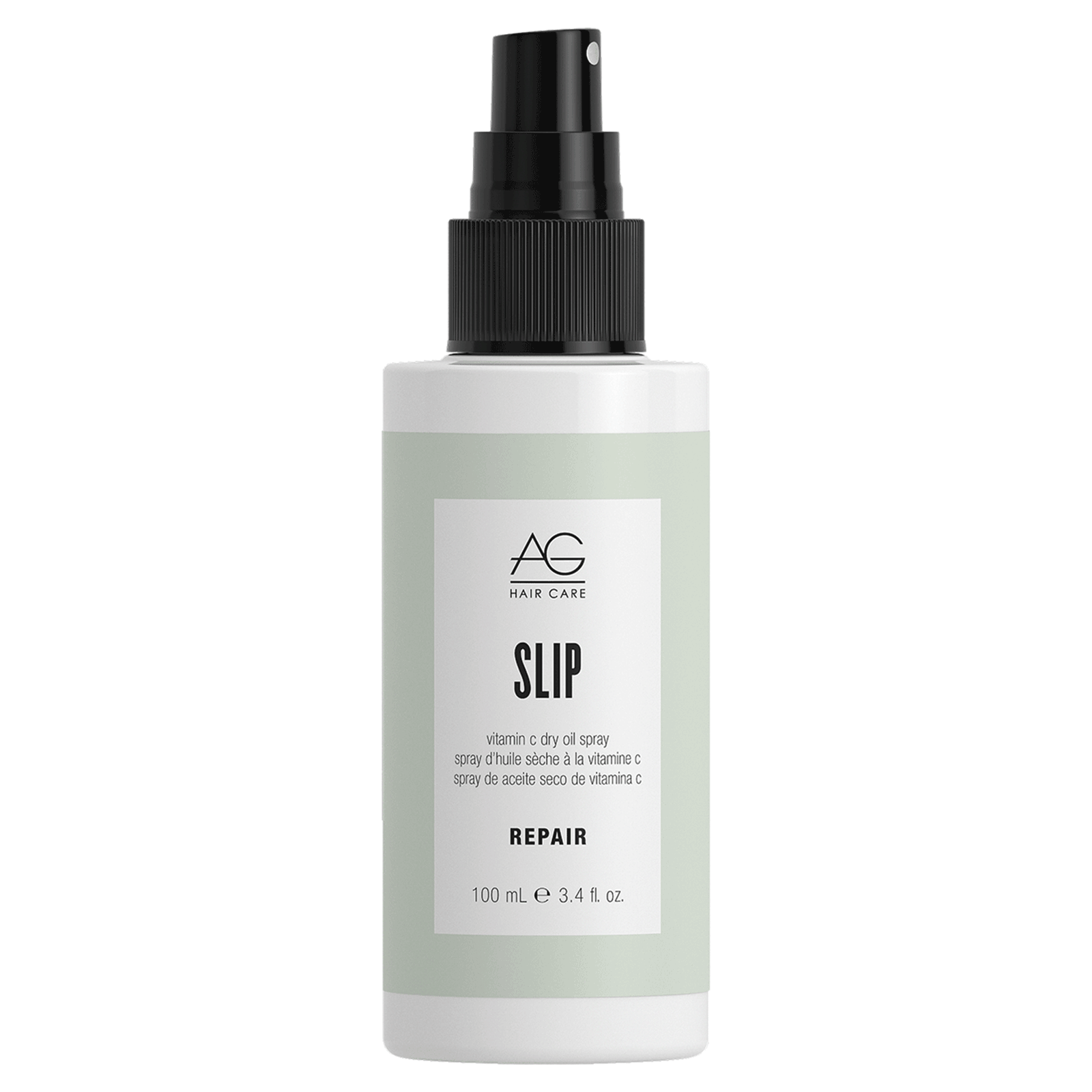 Vita C Slip Dry Oil Spray