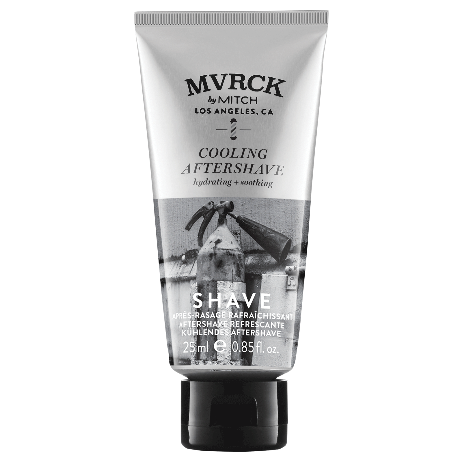 MVRCK Cooling After Shave